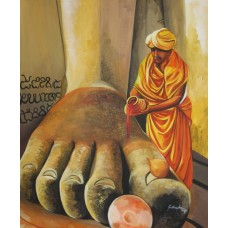 Suvedha Ganesh Untitled