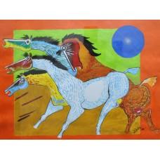 Horse Series 3
