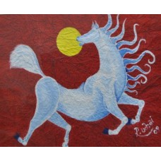 Horse Series 6