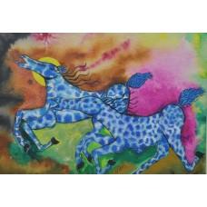 Horse Series 4