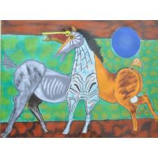 Horse Series 1